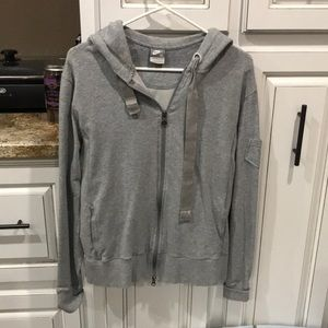Nike used sweat shirt hoodie in great condition XL